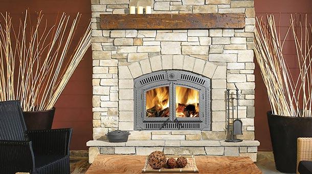 Gas Amp Wood Fireplaces Harrisonburg Va Old Dominion