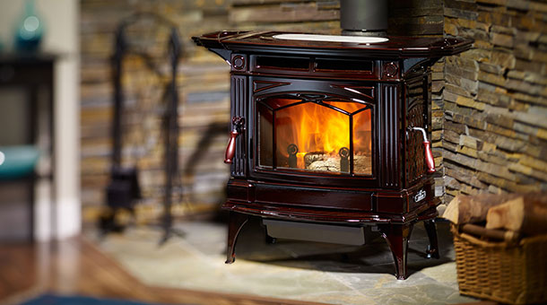 Gas Amp Wood Stoves Harrisonburg Va Old Dominion Chimneys