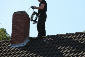 The Importance of Annual Chimney Cleaning & Inspections Image - Harrisonburg VA - Old Dominion Chimneys