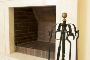 Operating Your Smoke Chamber Photo - Harrisonburg VA - Old Dominion Chimneys