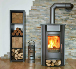 Sell And Install Wood Stoves Image - Harrisonburg VA - Old Dominion Chimneys