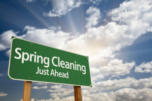 Spring Clean Your Fireplace - Harrisonburg VA - Old Dominion Chimneys