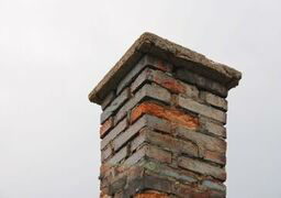 We Can Fix Your Leaky Chimney - Harrisonburg VA - Old Dominion Chimneys
