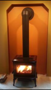We Service Gas Appliances - Harrisonburg VA - Old Dominion Chimneys