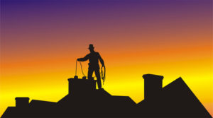 The importance of an annual chimney sweeping