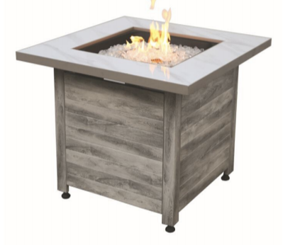 fire pit from odc